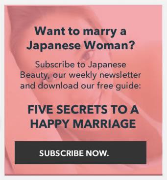 Naoko Matsumoto Marriage Coach Japan