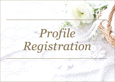 Profile Registration