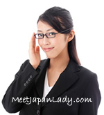 Japanese Women with Higher Degree