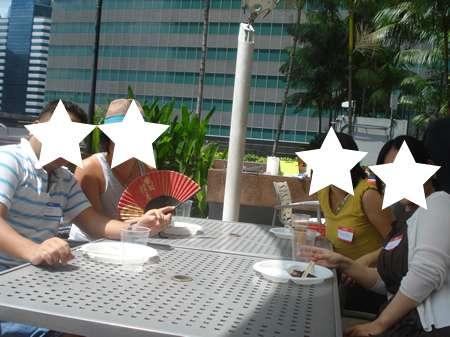 Meet Japanese Women in Singapore