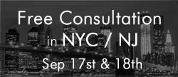 free consultationNYC