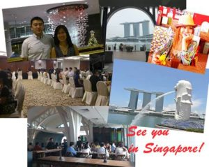 Speed Dating Event with Japanese Women in Singapore