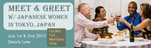 Meet Japanese Women party