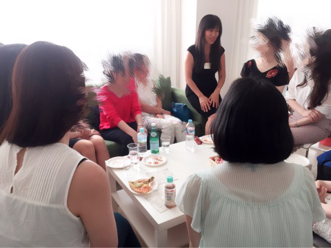 Naoko Matsumoto Japanese Matchmaker
