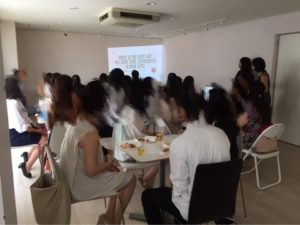 Meet and Greet with Japanese Women in TOKYO