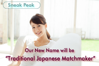 Traditional Japanese Matchmaker