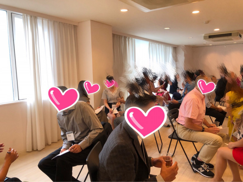 Dating in Tokyo Japan
