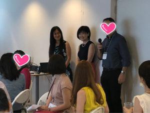Matchmaking in TOKYO, Japan