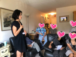 Singles Event in NYC with Japanese Women