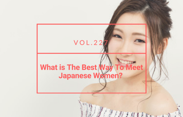 Meet Japanese Women in NE and SF