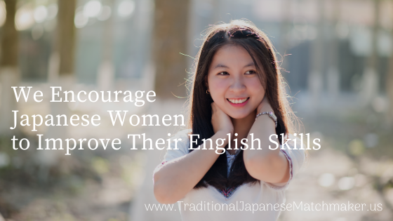 Can Japanese Women Speak English Well?