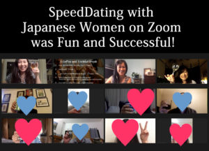 Meet Japanese Women,Speed Dating