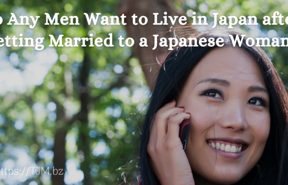 Do you want to live in Japan